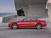 2012 Audi S5 Cabriolet, 6 of 24