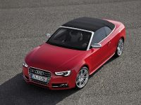 2012 Audi S5 Cabriolet, 8 of 24
