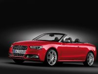 2012 Audi S5 Cabriolet, 9 of 24