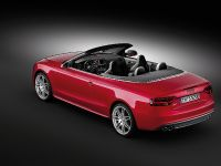 2012 Audi S5 Cabriolet, 10 of 24