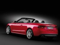 2012 Audi S5 Cabriolet, 12 of 24