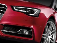 2012 Audi S5 Cabriolet, 15 of 24