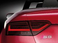 2012 Audi S5 Cabriolet, 17 of 24