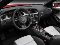 2012 Audi S5 Cabriolet, 22 of 24