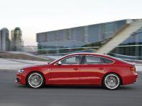 2012 Audi S5 Sportback