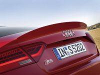 2012 Audi S5 Sportback, 17 of 25