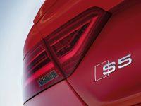 2012 Audi S5 Sportback, 18 of 25