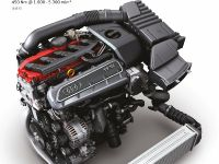 2012 Audi TT-RS, 45 of 54