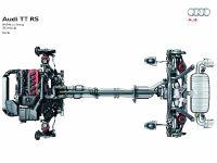 2012 Audi TT-RS, 49 of 54