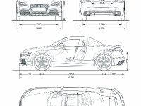 2012 Audi TT-RS, 51 of 54