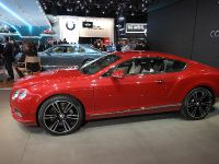 2012 Bentley Continental GT V8 Detroit 2012