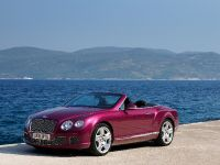 2012 Bentley Continental GTC US, 1 of 6