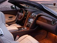 2012 Bentley Continental GTC US, 6 of 6