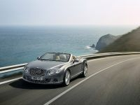 2012 Bentley Continental GTC, 1 of 12
