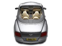 2012 Bentley Continental GTC, 9 of 12