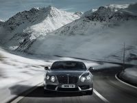 2012 Bentley Continental GT V8, 1 of 45