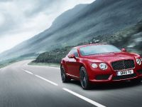 2012 Bentley Continental GT V8, 4 of 45