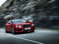 2012 Bentley Continental GT V8, 11 of 45