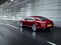 2012 Bentley Continental GT V8, 12 of 45