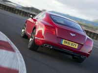 2012 Bentley Continental GT V8, 13 of 45