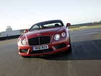 2012 Bentley Continental GT V8, 14 of 45