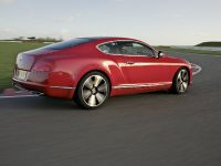 2012 Bentley Continental GT V8, 15 of 45