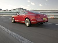 2012 Bentley Continental GT V8, 16 of 45