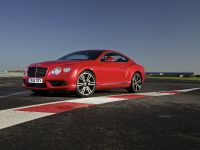 2012 Bentley Continental GT V8, 18 of 45