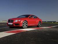 2012 Bentley Continental GT V8, 18 of 45