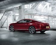 2012 Bentley Continental GT V8, 21 of 45