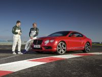 2012 Bentley Continental GT V8, 22 of 45