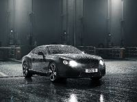 2012 Bentley Continental GT V8, 23 of 45