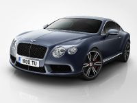 2012 Bentley Continental GT V8, 24 of 45