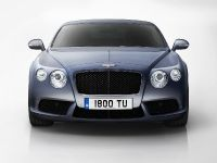 2012 Bentley Continental GT V8, 25 of 45