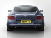 2012 Bentley Continental GT V8, 27 of 45
