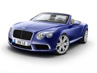 2012 Bentley Continental GT V8, 30 of 45