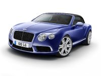 2012 Bentley Continental GT V8, 31 of 45