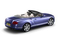 2012 Bentley Continental GT V8, 36 of 45