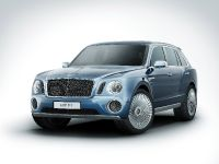 2012 Bentley EXP 9 F SUV Concept, 1 of 14