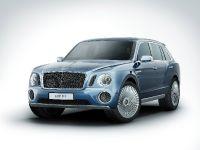 2012 Bentley EXP 9 F SUV Concept, 1 of 14