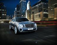 2012 Bentley EXP 9 F SUV Concept, 2 of 14