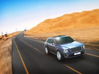 2012 Bentley EXP 9 F SUV Concept, 3 of 14
