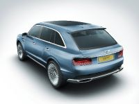 2012 Bentley EXP 9 F SUV Concept, 5 of 14