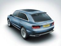 2012 Bentley EXP 9 F SUV Concept, 5 of 14