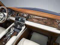 2012 Bentley EXP 9 F SUV Concept, 6 of 14