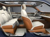 2012 Bentley EXP 9 F SUV Concept, 7 of 14