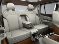 2012 Bentley EXP 9 F SUV Concept, 8 of 14