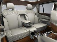 2012 Bentley EXP 9 F SUV Concept, 8 of 14