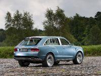 2012 Bentley EXP 9 F SUV Concept, 13 of 14