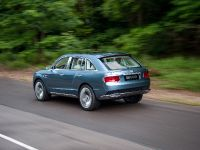 2012 Bentley EXP 9 F SUV Concept, 14 of 14